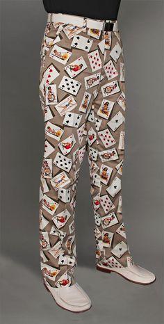 b0be5e43682 golf pants - Google Search Man Pants, Golf Pants, Harem Pants, Golf Pictures