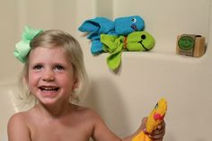 Soapy Fish DIY: Make Bathtime More FUN!