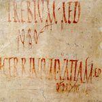 http://www.kashgar.com.au/articles/The-Bawdy-Graffiti-of-Pompeii-and-Herculaneum  Graffiti of Pompeii and Herculaneum.