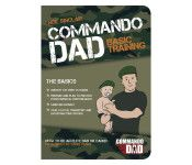 Learn to assemble the troops like a pro! Perfect for the expectant father.
