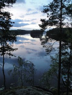 Puulavesi, Finland