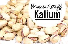 Kalium: genauso wichtig für die Muskeln wie Magnesium