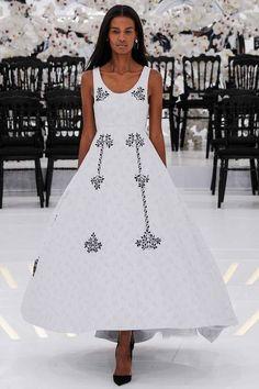 Dior couture Autumn 2014