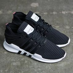 Different Types Of Sneakers Every Man Needs.  Wise men say that spending on things that keep you from the ground such as your bed, mattress, tires, and shoes, is worth the investment. Sneakers Fashion Outfits, Adidas Fashion, Casual Sneakers, Casual Shoes, Shoes Sneakers, Yeezy Shoes, Fashion Fashion, Adidas Shoes Women, Nike Air Shoes