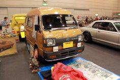 Cool Japan Old Cars Festival in Shizuoka