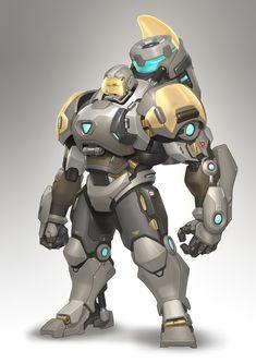 ArtStation - character design, xiang zhang Game Character Design, Character Design Inspiration, Character Concept, Character Art, Robot Concept Art, Armor Concept, Robot Art, Superhero Design, Robot Design