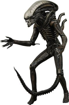 Alien Action Figure