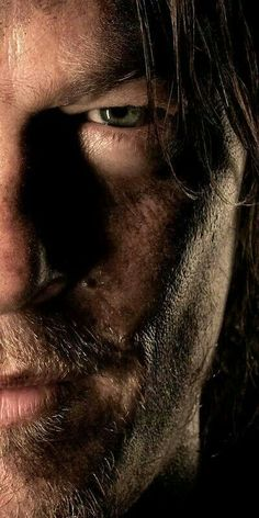 Daryl Dixon ~ The Walking Dead. This is about how close I would like to be to him RIGHT NOW.