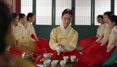 Ruler–Master of the Mask: Episodes 23-24 » Dramabeans Korean drama recaps