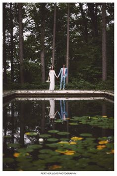 Matt & margot in the catskills mountains | the feather love photography blog