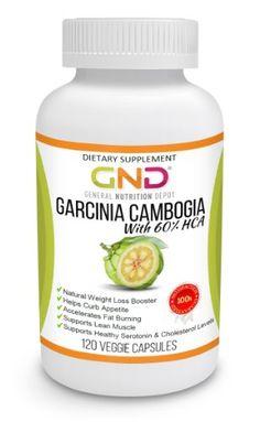 germes pur garcinia cambogia extracti