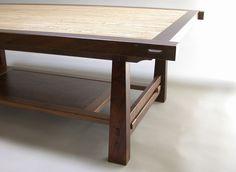 Robert Spangler Furniture Maker