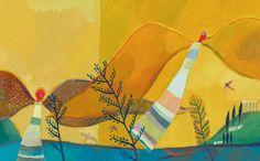 Dédale et Icare - Milan Jeunesse - author : Christine Palluy - 2007 - next picture