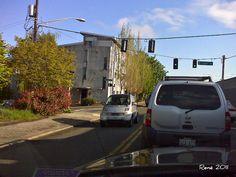 IIYBENZ ~ (eleven'y Benz)  E Lynn St & Boylston Ave E  Seattle, WA 98102