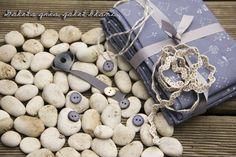 DIY-galets-gris-et-tissu Frou-Frou