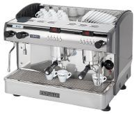 EXPOBAR 2 GROUP G10 3 BOILER TRADITIONAL ESPRESSO COFFEE MACHINE Machine A Cafe Expresso, Espresso Coffee Machine, Coffee Maker, Coffee Shops, Food Trucks, Commercial Coffee Machines, Sandwich Bar, Cafetiere, Restaurant Bar