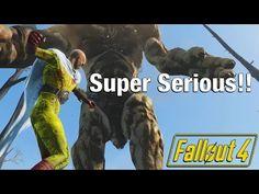 Fallout 4:DLCおよび公式MOD新情報、間もなく発表へ(PS4/X1) - http://fpsjp.net/archives/235368