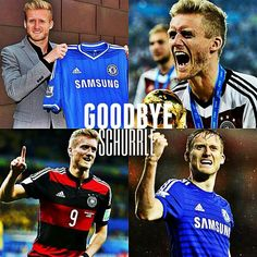 Rita Aduba's Blog: CHELSEA FC  ANDRE SCHURRLE HAS BEEN SOLD TO WOLFSB...
