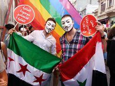 Kanada #LGBTİ Mültecilere Öncelik Tanıyacak.