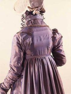 Pelisse Coat