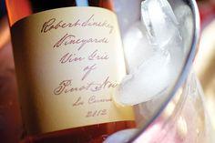 My favorite rose - Robert Sinskey Vineyards Vin Gris