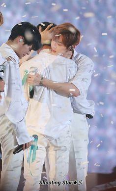 190127 Concert 'Therefore' Last Day Idol 3, Miss U So Much, Daniel K, Fandom, Kim Jaehwan, My Destiny, Ha Sungwoon, Under The Stars, Ji Sung