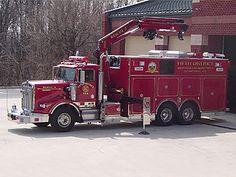 rescue apparatus | rescue squad 5 2005 kenworth pierce walk in rescue squad