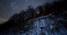 """Concurso elege """"astros"""" da fotografia espacial - Fotos - UOL Notícias"""