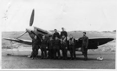 West Indian aircrew - volunteers in the RAF during WW2