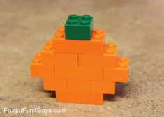 Do your kids have extra time on their hands while school is out for the Thanksgiving holiday? Or do you have extra kids to entertain at your house this week? Here are a couple Thanksgiving Lego building ideas to keep them busy, and hopefully these ideas will spur on lots of building! (And less running …