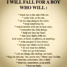 One day hopefully :)