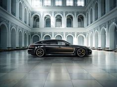 Porsche Unveils Panamera Exclusive Series | MR.GOODLIFE. - The Online Magazine for the Goodlife.