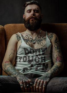 beard style, swag