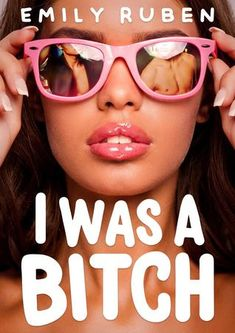 A little rough in some places but by the end it got really good.  #review https://kolewrites.wordpress.com/2016/10/18/i-was-a-bitch-by-emily-ruben/