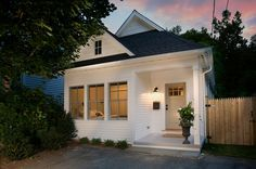 #Cottage - Berkshire #SmallHouse