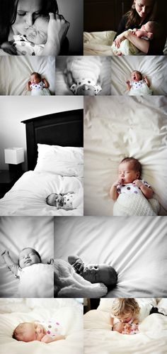 lifestyle newborn sessions are the best