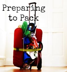 Preparing to Pack for 18 Months, Tips from a Future missionary and avid researcher. #SisterMissionary #FutureMissionary