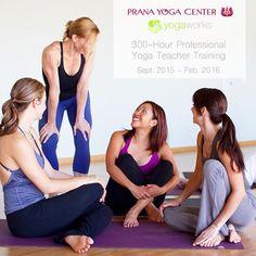 Instagram photo from @prana_yoga_center