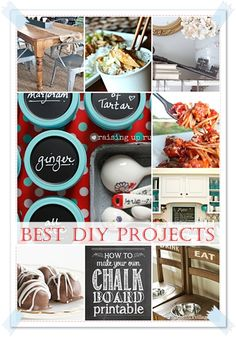 Best DIY Projects! Pure awesomeness!