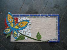 Mosaico feito em base de cerâmica <br>Fazemos número por encomenda <br>Frete à contratar