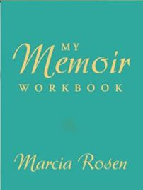This is a step-by-step guiding format that provides you with the structure, information, insight, and practical tips on how to write your memoir. You can publish it or have it just for your family. Either way it can be an exciting and rewarding journey.  - Marcia Rosen  My Memoir Workbook