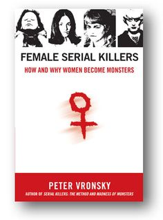 I have very distinct views on 'female serial killers'. This book echoed some and went against others