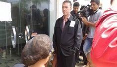 Em vídeo Scarpati afirma que veio em nome dos moradores de Colniza/MT e não receberá nada por isso; Será?