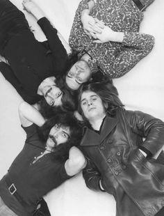 Black Sabbath: Master Of Reality/ Vol. 4 era Sabbath...