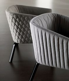 Lolita by Meridiani | Lounge area / Waiting room | Seating