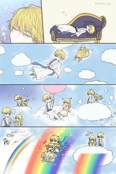 Anime Character Names, Anime Characters, Kawaii Chibi, Kawaii Anime, Cute Kawaii Girl, Bullen, Romantic Manga, Anime Family, Mini Comic