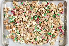 Christmas Crack  - Delish.com