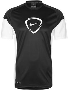 Nike Performance ACADEMY Sports shirt black