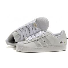 Adidas Superstar W5 562906 Biale