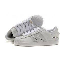 Adidas Superstar W5 562906 Biale